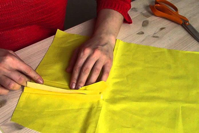 Jakich materiałów warto użyć przy szyciu ubrań?