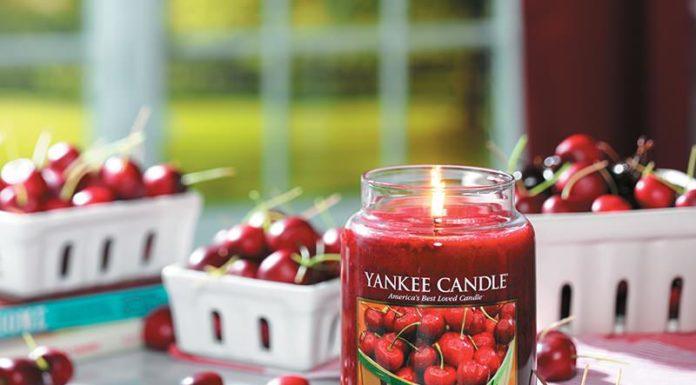 Yankee Candle – fenomen, u którego źródła leży pasja…