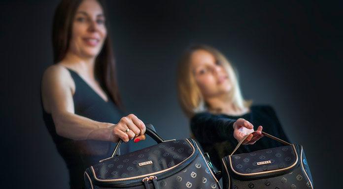 Kosmetyczka tradycyjna czy kuferek? Co warto wybrać?