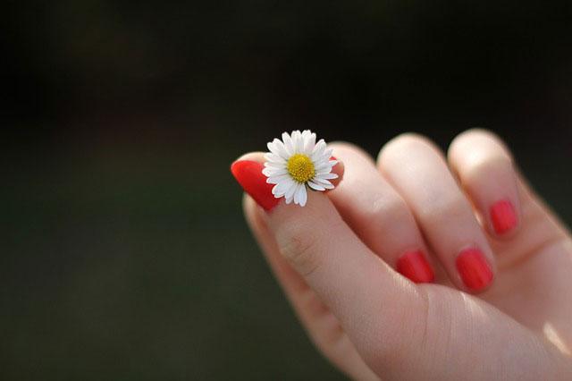 Ozdoby do paznokci