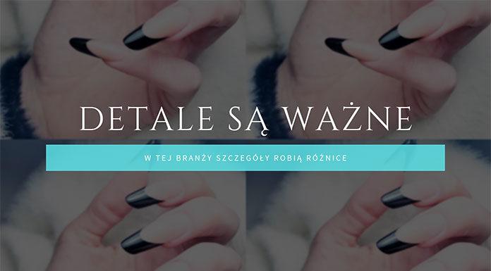 SzkoleniaPaznokcie.pl - 10 grzechów głównych