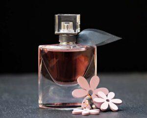 Piękny zapach perfum za nieduże pieniądze