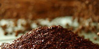 Kisiel z siemienia lnianego przyspieszy porost wlosów