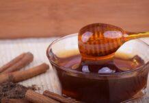 Miód i cynamon zwalczą problemy skórne