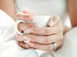 5 prostych sposobów na piękne paznokcie