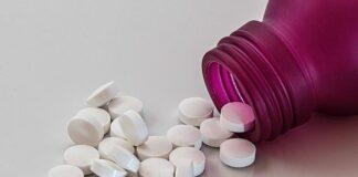 Nadciśnienie tętnicze leczy się m.in. środkami farmakologicznymi