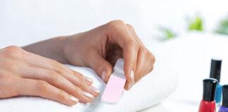 Kształty paznokcia